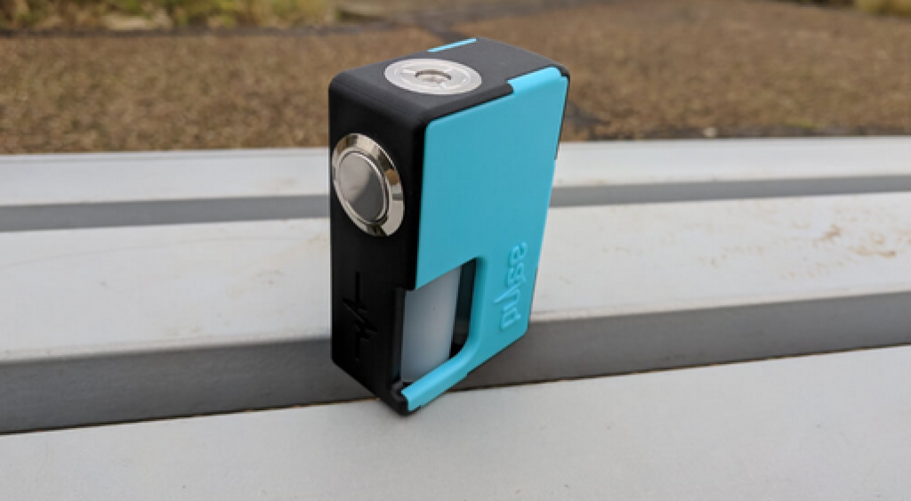 What Is A Squonk Box Mod?