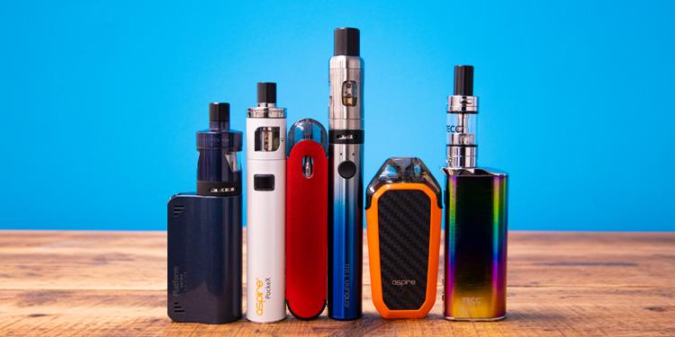 Vape Batteries: A Complete Guide | Ashtray Blog
