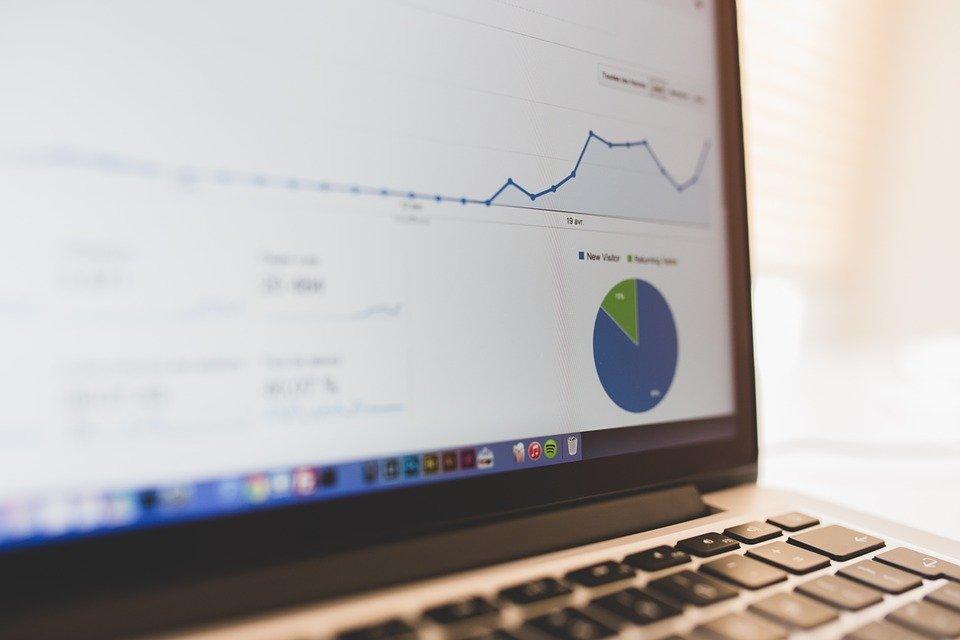 Computer, Summary, Chart, Business, Seo, Presentation